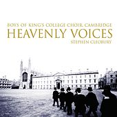 Heavenly Voices by Choir of King's College, Cambridge