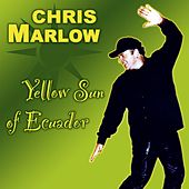 Yellow Sun Of Ecuador by Chris Marlow