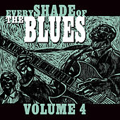 Every Shade of the Blues - Vol. 4 von Various Artists