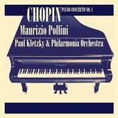 Chopin: Piano Concerto No. 1 (Remastered) by Maurizio Pollini