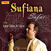 Sufiana safar with Rahat Fateh Ali Khan by Rahat Fateh Ali Khan