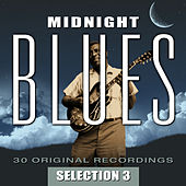 Midnight Blues - Selection 3 von Various Artists