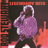 Legendary Hits by Rod Stewart