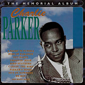 The Memorial Album by Charlie Parker