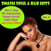 Smash Soul & R&B Hits, Vol 6 by Various Artists