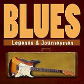 Blues: Legends & Journeyman von Various Artists