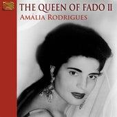 The Queen of Fado II von Amalia Rodrigues