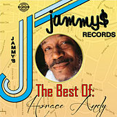 King Jammys Presents the Best of by Horace Andy