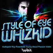 Whizkid Remix by Style Of Eye