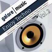 Enjoy Techno ! Vol. 2 by Various Artists