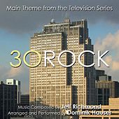30 Rock - Theme from the TV Series (Jeff Richmond) by Dominik Hauser
