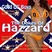 The Dukes of Hazzard: Good Ol' Boys - Theme from the TV Series (Waylon Jennings) [feat. Brian