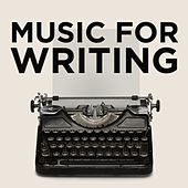 Music for Writing by Pianissimo Brothers