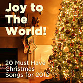 Joy to the World: 20 Must Have Christmas Songs for 2012 by Pianissimo Brothers