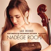 Lalo - Milhaud by Various Artists