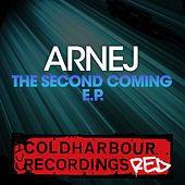 The Second Coming E.P. by Arnej