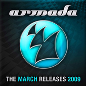 Armada - The March Releases  2009 by Various Artists