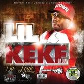 Da Leak by Lil' Keke