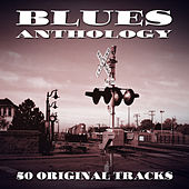 Blues Anthology - 50 Original Recordings von Various Artists
