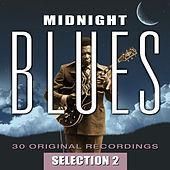 Midnight Blues - Selection 2 von Various Artists