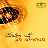 Christmas With Los Romeros by Los Romeros