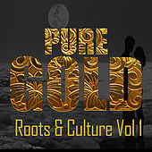 Pure Gold Roots & Culture Vol 1 by Various Artists