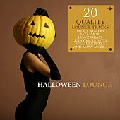 Halloween Lounge by Various Artists
