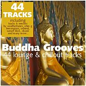 Buddha Grooves - 44 Lounge & Chillout Tracks by Various Artists