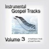 Instrumental Gospel Tracks Vol. 3 by Fruition Music Inc.