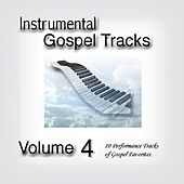 Instrumental Gospel Tracks Vol. 4 by Fruition Music Inc.
