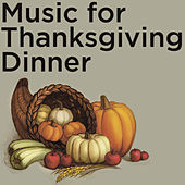 Music for Thanksgiving Dinner by Pianissimo Brothers
