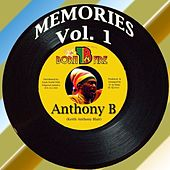 Memories Vol. 1 by Anthony B