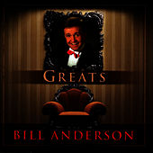 Greats by Bill Anderson