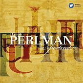 Itzhak Perlman A Portrait by Various Artists