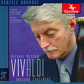 Basson Concertos by Antonio Vivaldi