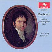 Sontas for Fortepiano, Op. 2 by Ludwig van Beethoven