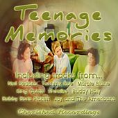 Teenage Memories, Vol. 1 by Various Artists
