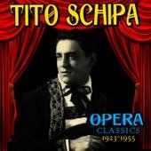 Opera Classics 1923-1955 by Tito Schipa