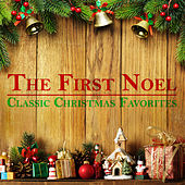 The First Noel: Classic Christmas Favorites by Pianissimo Brothers