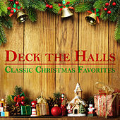 Deck the Halls: Classic Christmas Favorites by Pianissimo Brothers