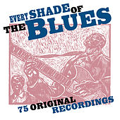 Every Shade of the Blues - 3CD von Various Artists