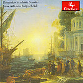 Sonatas by Domenico Scarlatti