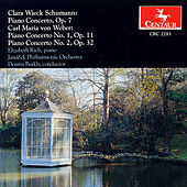 Concierto, Op. 7/Piano Concertos Nos. 1 And 2 by Various Artists