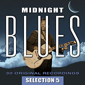 Midnight Blues - Selection 5 von Various Artists