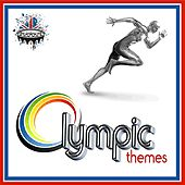 Olympic Themes by Various Artists
