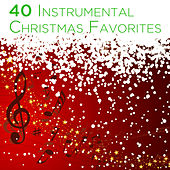 40 Instrumental Christmas Favorites by Pianissimo Brothers