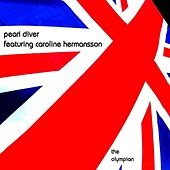 The Olympian (feat. Caroline Hermansson) by Pearldiver