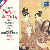 Puccini: Madama Butterfly by Giacomo Puccini