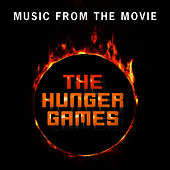 Music from the Movie: The Hunger Games by L'orchestra Cinematique