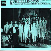 The Brunswick Sessions Vol. 3 by Duke Ellington